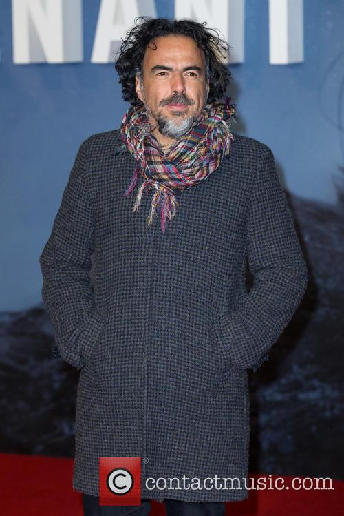 Alejandro González Iñárritu 1