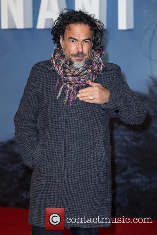 Alejandro González Iñárritu 2