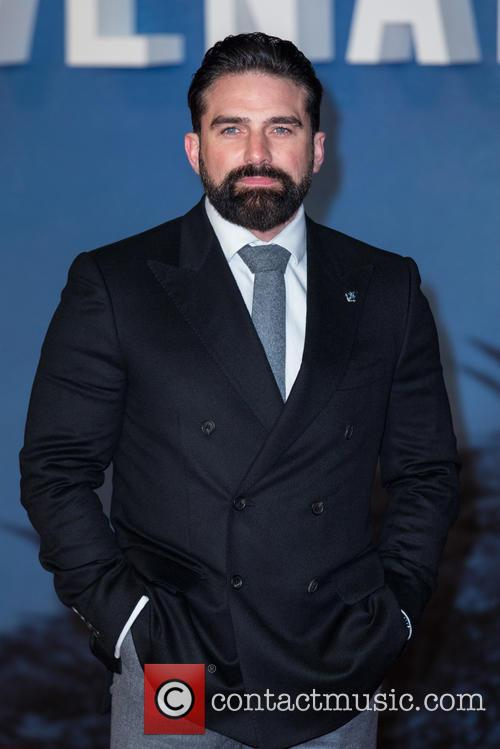 Ant Middleton 1
