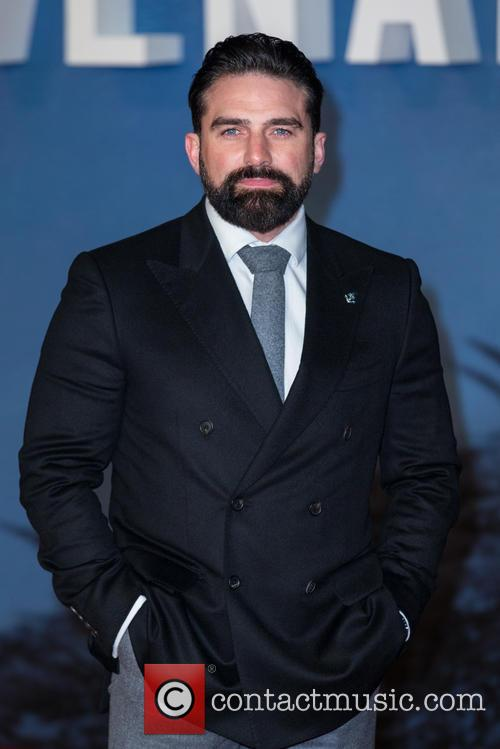 Ant Middleton 2