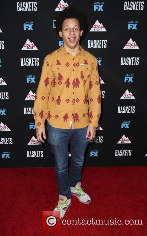 Los Angeles premiere of FX's 'Baskets' - Arrivals
