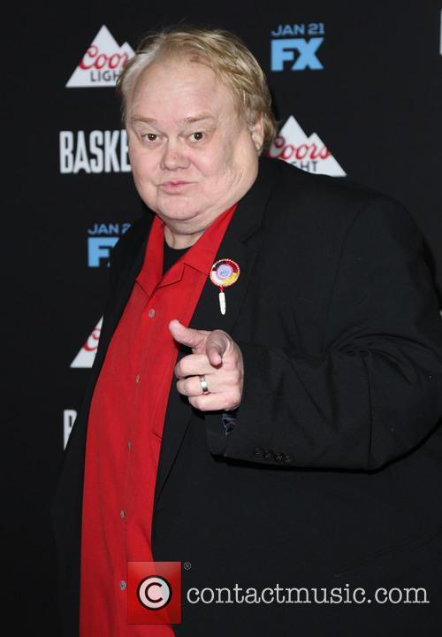 Louie Anderson 3
