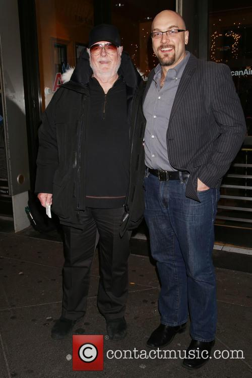 Paul Gemignani and Alexander Gemignani 1