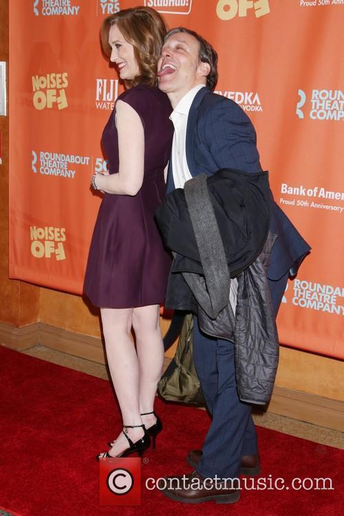 Kate Jennings Grant and Jeremy Shamos 4
