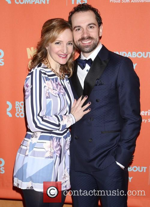 Maggie Lakis and Rob Mcclure 2