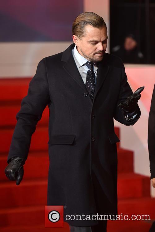 Leonardo Dicaprio 6