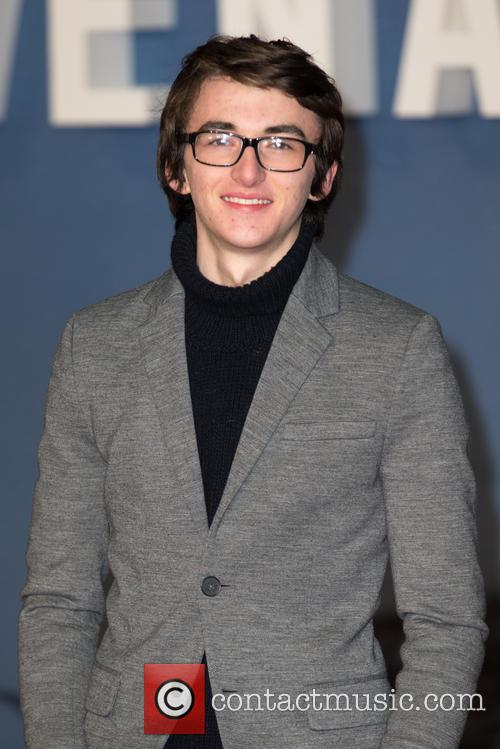 Isaac Hempstead-Wright returns as Bran Stark to 'Game of Thrones'