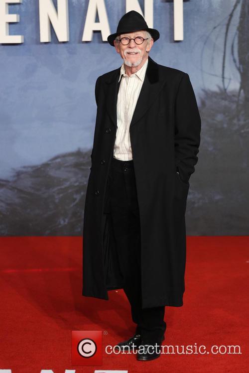 John Hurt 1