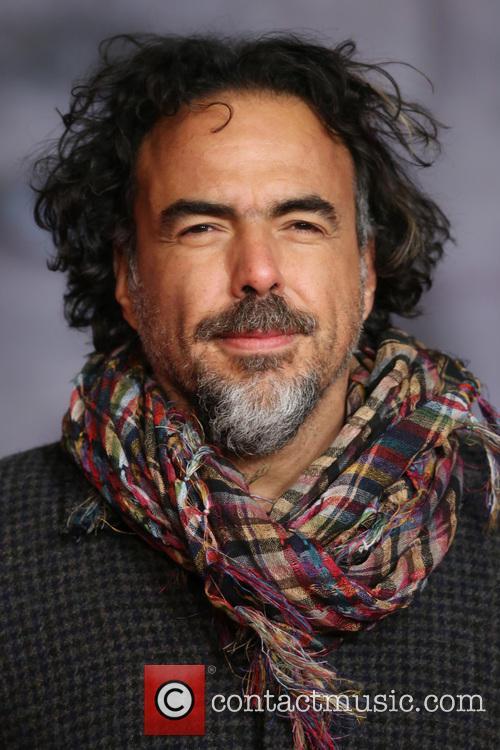 Alejandro Gonzalez Inarritu 3