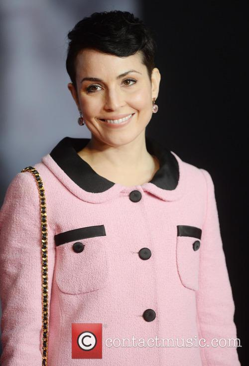 Noomi Rapace 9