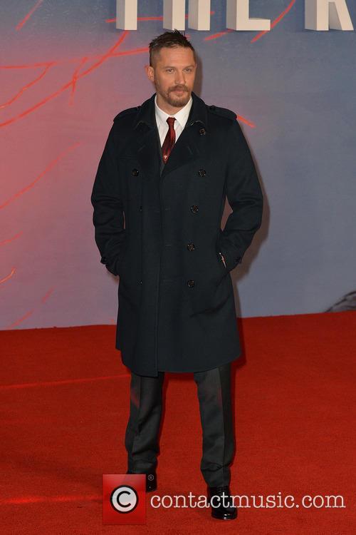 Tom Hardy 9