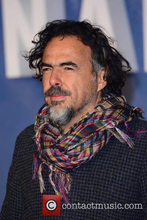 Alejandro Inarritu 1