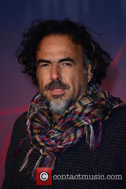 Alejandro Inarritu 2