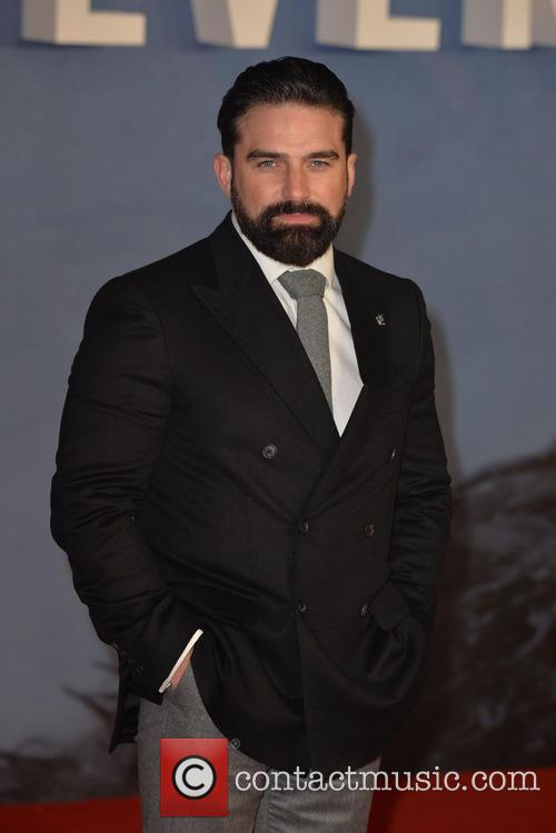 Ant Middleton 3