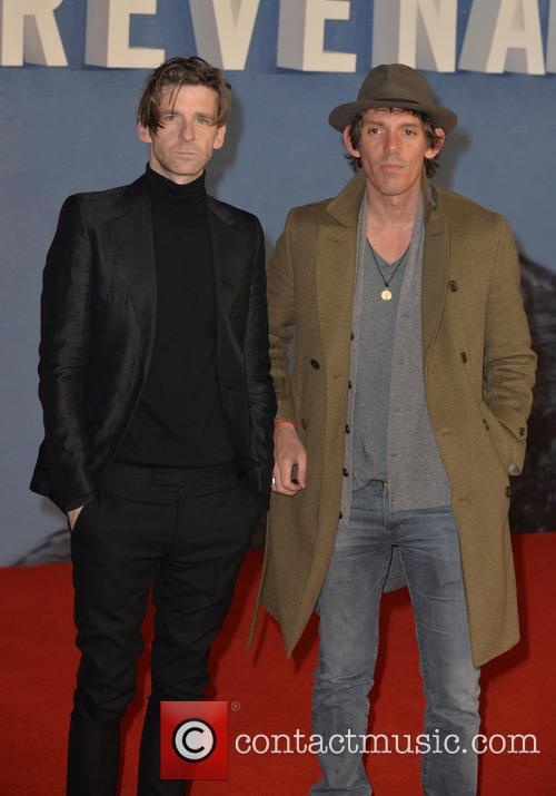 Paul Anderson and Lukas Haas 4