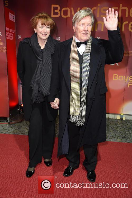 Margarete Zapatka and Manfred Zapatka 3