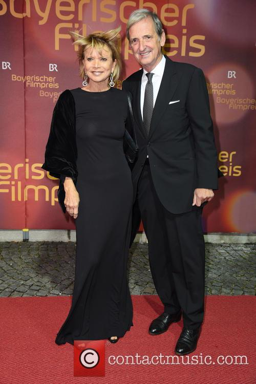 Uschi Glas and Dieter Hermann 1
