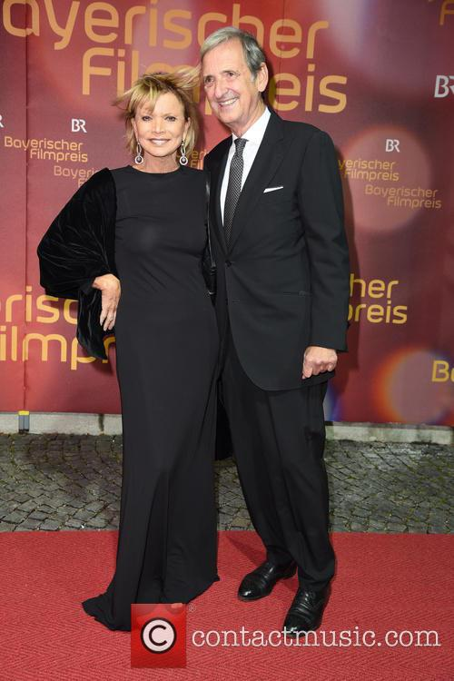 Uschi Glas and Dieter Hermann 2