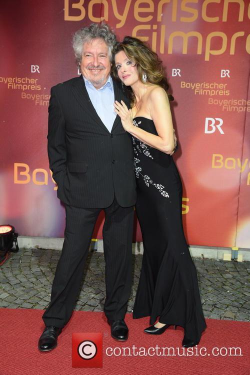 Volker Brandt and Donna Cohn Brandt 1