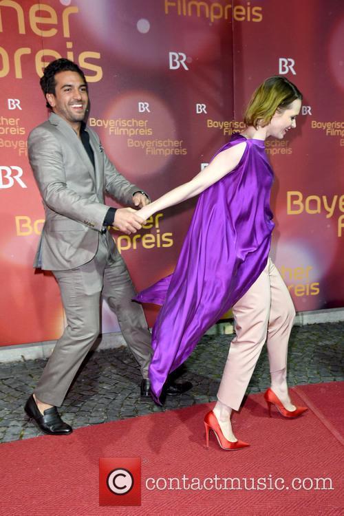 Elyas M Barek and Karoline Herfurth 5