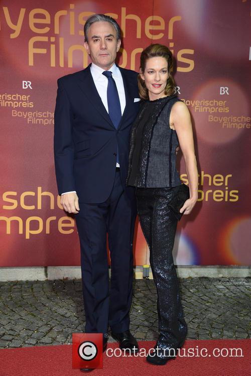 Giulio Ricciarelli and Lisa Martinek 1