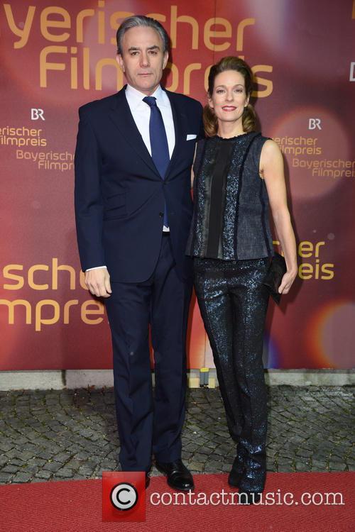 Giulio Ricciarelli and Lisa Martinek 2