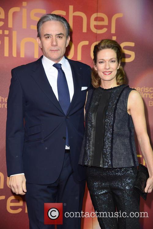 Giulio Ricciarelli and Lisa Martinek 3