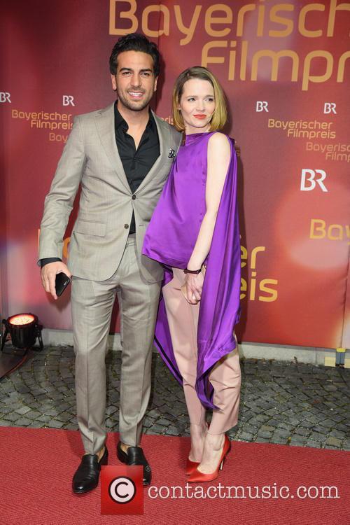 Elyas M Barek and Karoline Herfurth 8