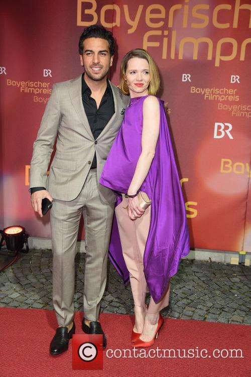 Elyas M Barek and Karoline Herfurth 9