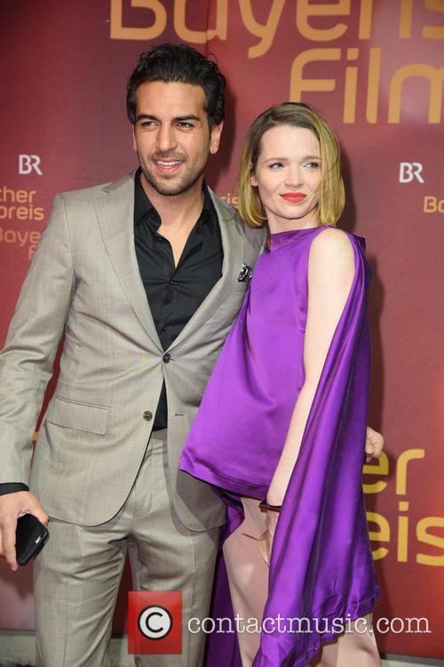 Elyas M Barek and Karoline Herfurth 10