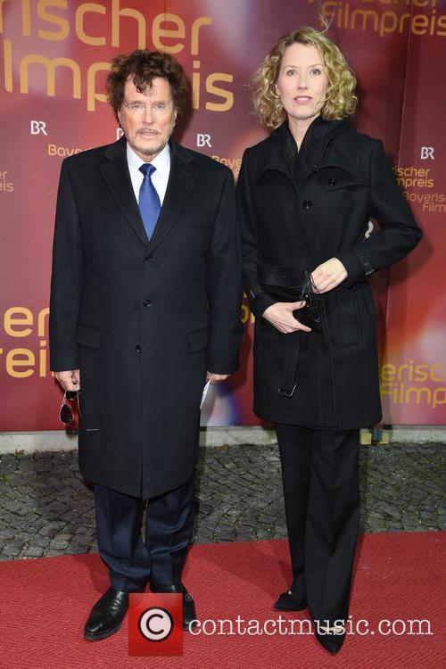 Dieter Wedel and Franziska Reichenbacher 1