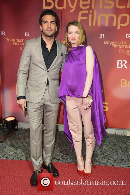 Elyas M Barek and Karoline Herfurth 11