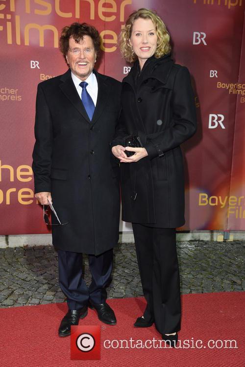 Dieter Wedel and Franziska Reichenbacher 3