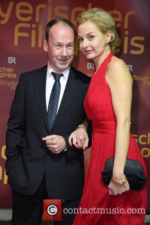 Ulrich Noethen and Franziska Schlattner 3