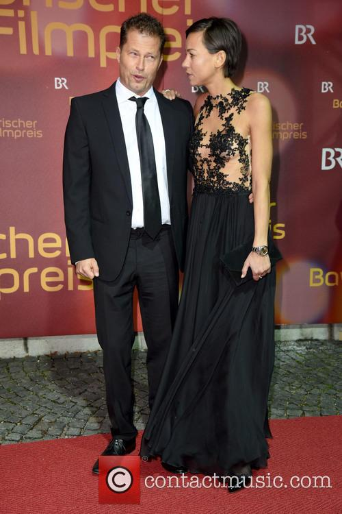 Til Schweiger and Marlene Shirley 3