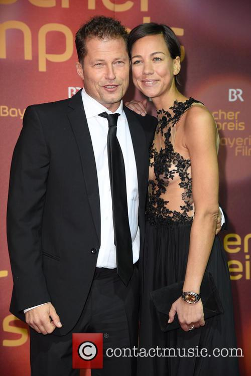 Til Schweiger and Marlene Shirley 6