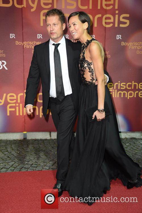 Til Schweiger and Marlene Shirley 8