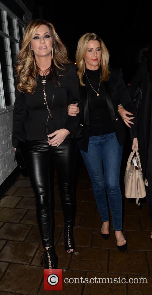 Dawn Ward and Leanne Brown 6
