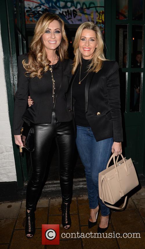 Dawn Ward and Leanne Brown 10
