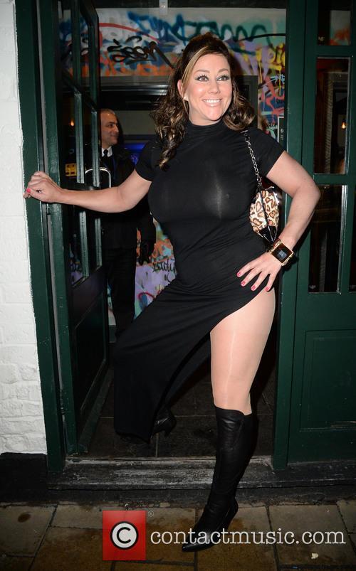 Lisa Appleton 3