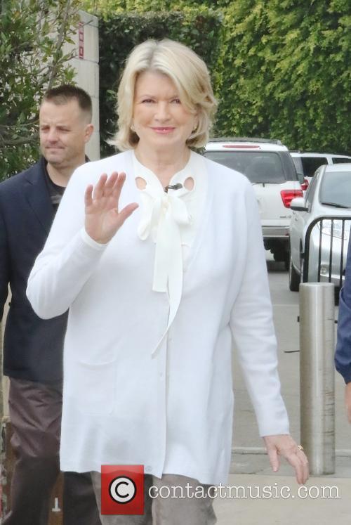 Martha Stewart 7