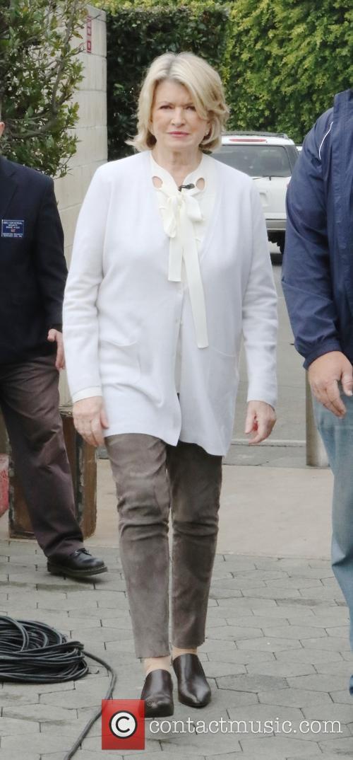 Martha Stewart 8