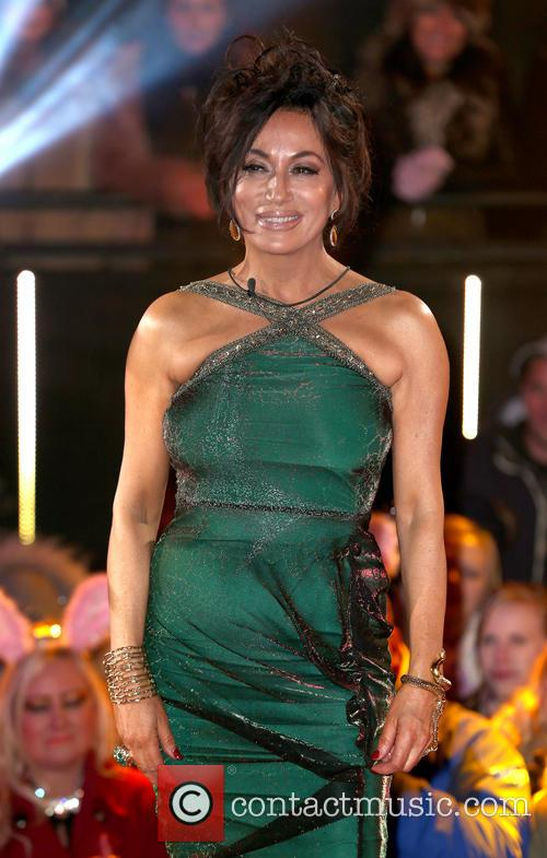 Celebrity Big Brother 2: Live Double Eviction Show Blog Party