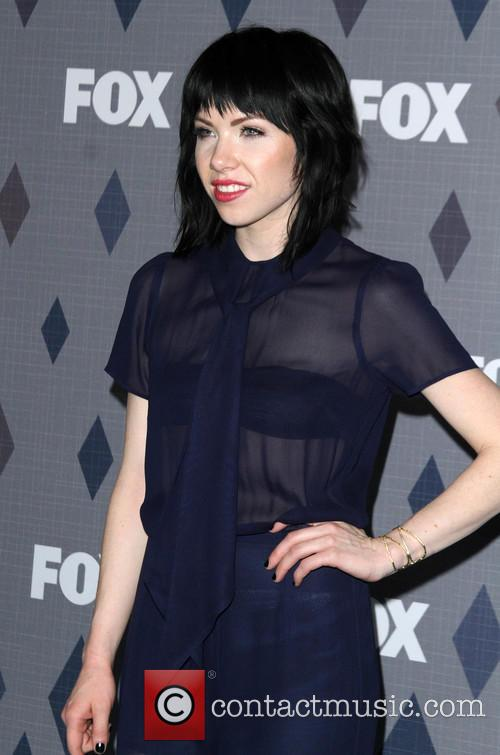 Carly Rae Jepsen 3