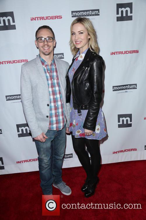 'Intruders' premiere at Arena Cinema Hollywood - Arrivals