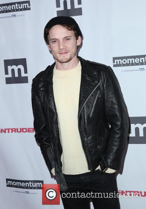 Anton Yelchin Statue Unveiled At Moving Hollywood Cemetery Service