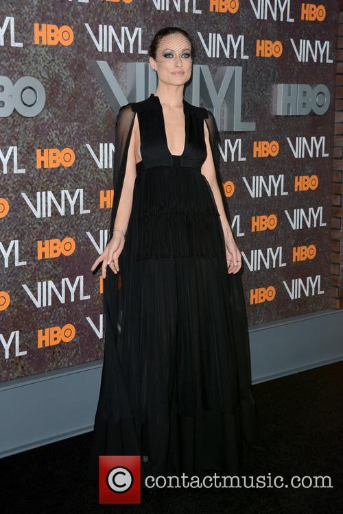 Olivia Wilde 1