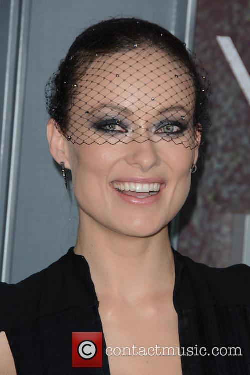 Olivia Wilde 10