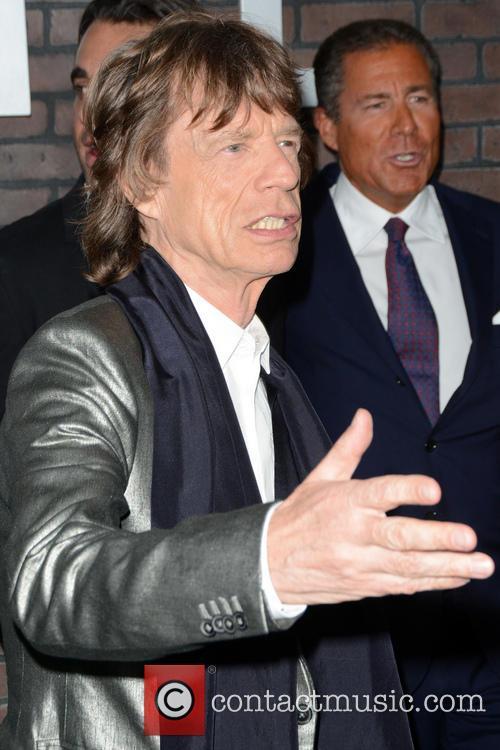 Mick Jagger 10