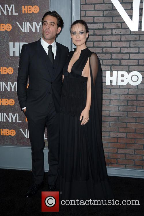 Bobby Cannavale and Olivia Wilde 3